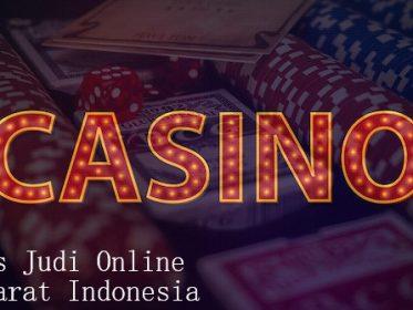 Situs Judi Online Baccarat Indonesia